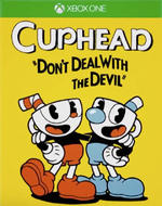 Cuphead Xbox One:lle