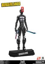 "Borderlands: Zero 7"" Figure"