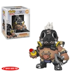 Pop! Games: Overwatch - Roadhog 6""