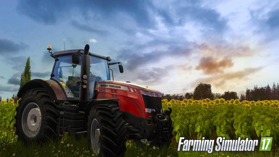 Farming Simulator 17 - Straw Harvest Add-On