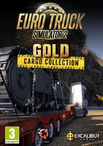 Euro Truck Simulator 2 - Gold Cargo Collection