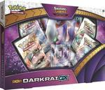 Pokémon TCG: Shining Legends Figure Collection Shiny Darkrai-GX Box