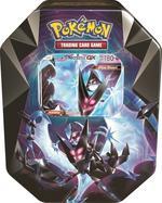 Pokemon TCG: Necrozma Prism Tin