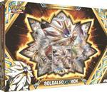 Pokemon TCG: Solgaleo or Lunala GX Box