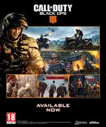 Call Of Duty: Black Ops 4 - Specialist Edition [Vain GameStopista]