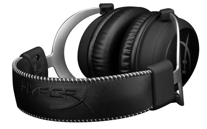 HyperX™: CloudX™ Gaming Headset