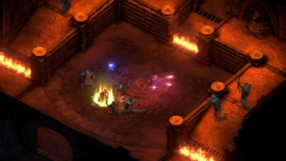 Pillars of Eternity 2: Deadfire