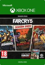 Far Cry 5: Season Pass Xbox Onelle