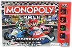 Monopoly: Gamer Mario Kart