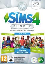 The Sims™ 4 Bundle