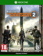 Tom Clancy's - The Division 2 Washington D.C. Edition