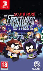 South Park: The Fractured, But Whole
