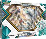 Pokémon TCG: Shiny Zygarde-GX Box