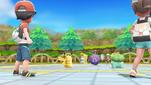 Pokémon™: Let's Go, Pikachu!