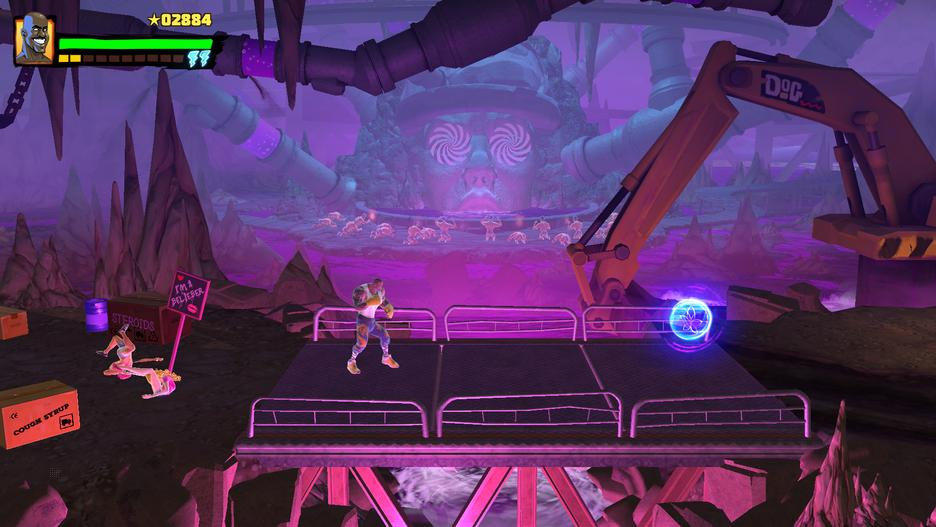 Shaq Fu A Legend Reborn Gamestop