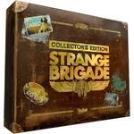 Strange Brigade Collectors Edition