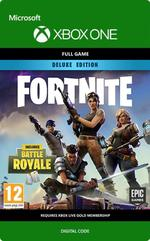 Fortnite - Deluxe Founder's Pack Xbox Onelle