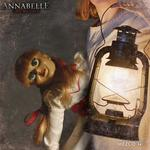 The Conjuring: Annabelle Creation Doll