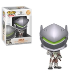 Pop! Games: Overwatch - Genji