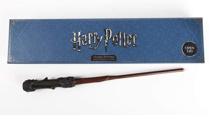 Harry Potter: Light Painting Wand