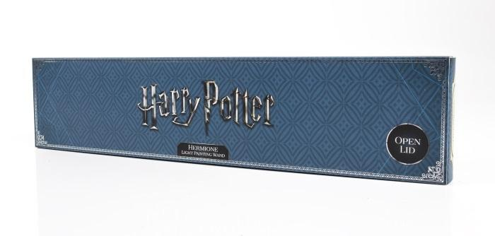 Harry Potter: Hermione Light Painting Wand