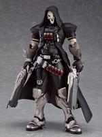 Nendoroid Figma Reaper