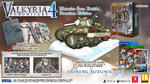 Valkyria Chronicles 4 - Memoirs from Battle Edition