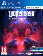 Wolfenstein Cyberpilot VR