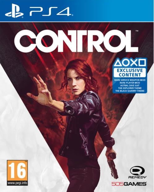 Control™