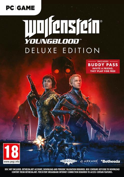 Wolfenstein®: Youngblood™
