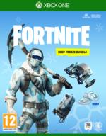 Fortnite: Deep Freeze Bundle Xbox One:lle