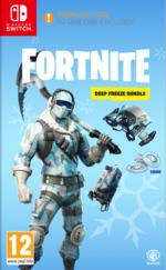 Fortnite: Deep Freeze Bundle Switch:lle
