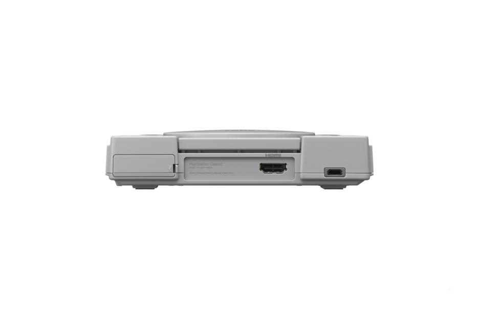 PlayStation® Classic Konsoli