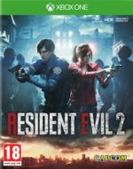 Resident Evil 2 - Steelbook Included