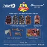 Fallout 76 Tricentennial Edition [Vain GameStopista]