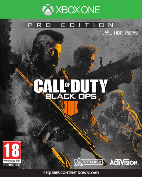 Call of Duty®: Black Ops 4 Pro Edition