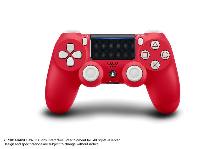 Playstation 4 1TB Marvel's Spider-Man Limited Edition Konsoli