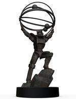Fallout® Atomic Atlas Statue