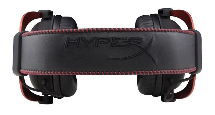 HyperX™ Cloud II Headset