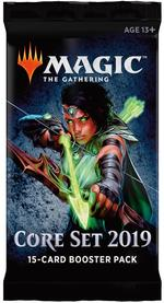 Magic The Gathering: Core Set 2019 Booster Pack