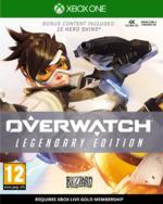 Overwatch® Legendary Edition