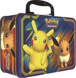 Pokémon TCG: Pikachu & Eevee Collector Chest