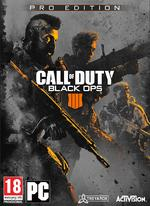 Call of Duty®: Black Ops 4 Pro Edition PC:lle