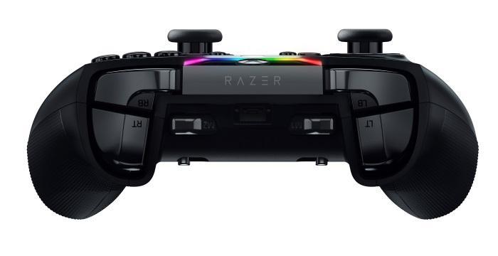 Razer™: Wolverine Tour Edition Controller
