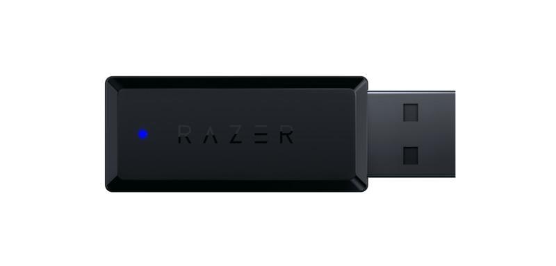 Razer™: Thresher Headset for PS4