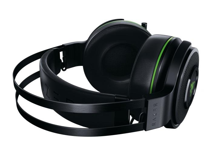 Razer™: Thresher Headset for Xbox One