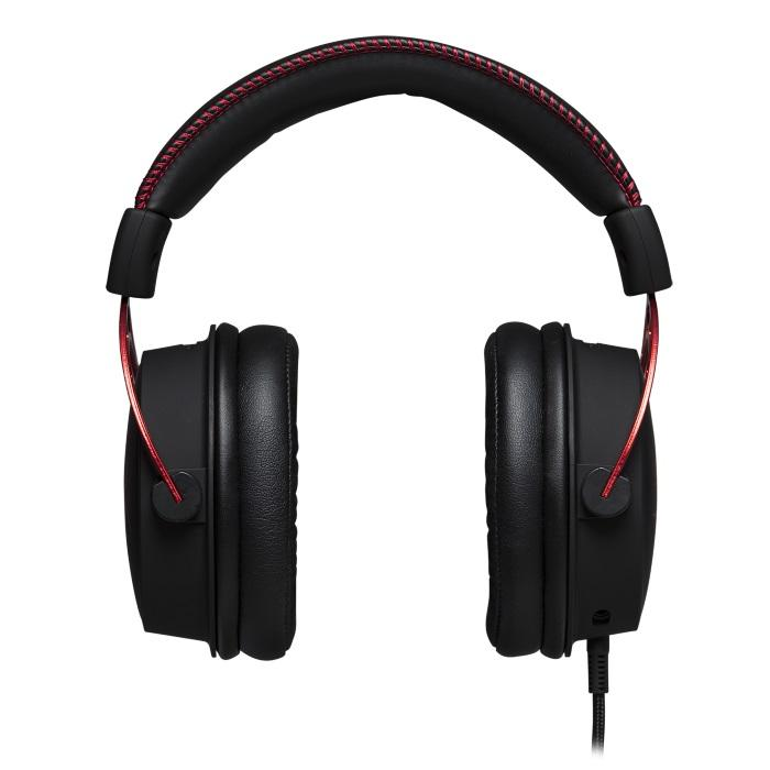 HyperX™: Cloud Alpha Pro Gaming Headset
