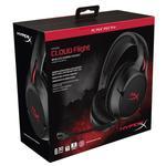 HyperX™: Cloud Flight™ Wireless Gaming Headset