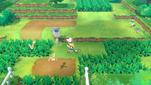 Nintendo Switch Pokémon Let's Go Eevee Konsoli