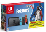 Nintendo Switch Fortnite Konsoli